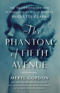 Phantom of Fifth Avenue