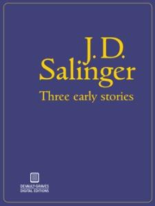J.D. Salinger Cover