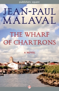 Wharf of Chartrons cover