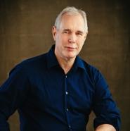 Author Dan Berne