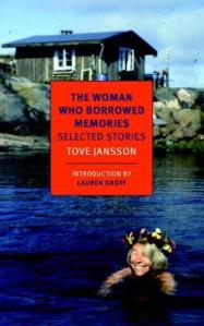 The Woman Who Borrowed Memories
