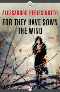 For they have sown the wind
