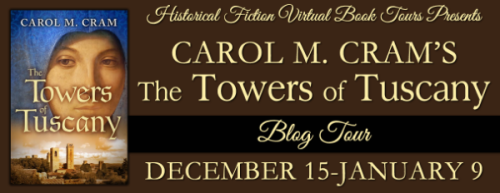 Towers Tour Banner