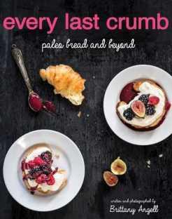 Every Last Crumb