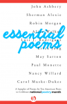 Essential Poems