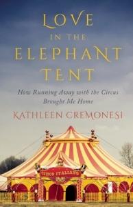 Elephant Tent