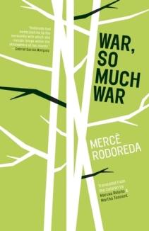 War So Much War