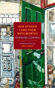 Our Spoons come from Woolworths