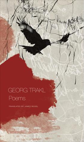 G Trakl Poems