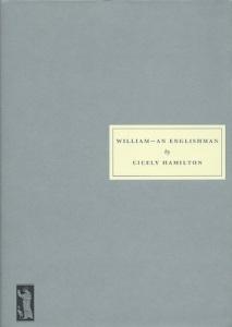 William Englishman