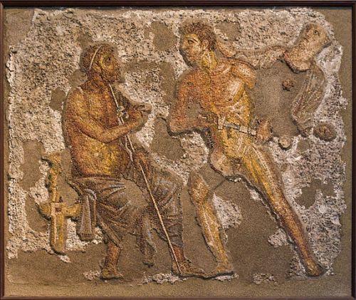 achilles_agamemnon_pompei_mosaic_namnaples_100006