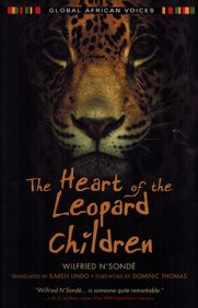 leopard-children