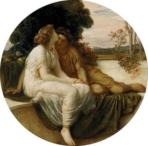 leighton_frederic_-_acme_and_septimius_-_c__1868