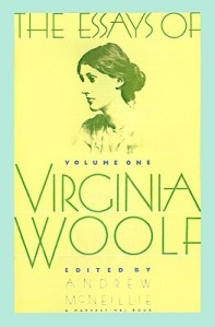personal response virginia woolf Virginia woolf life and works virginia woolf was an english writer, and one of the foremost modernists of the twentieth centuryshe was born in 1882 and she grew up in literary and intellectual atmosphere.